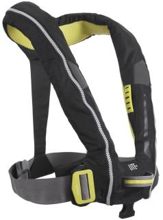 Spinlock inflatable