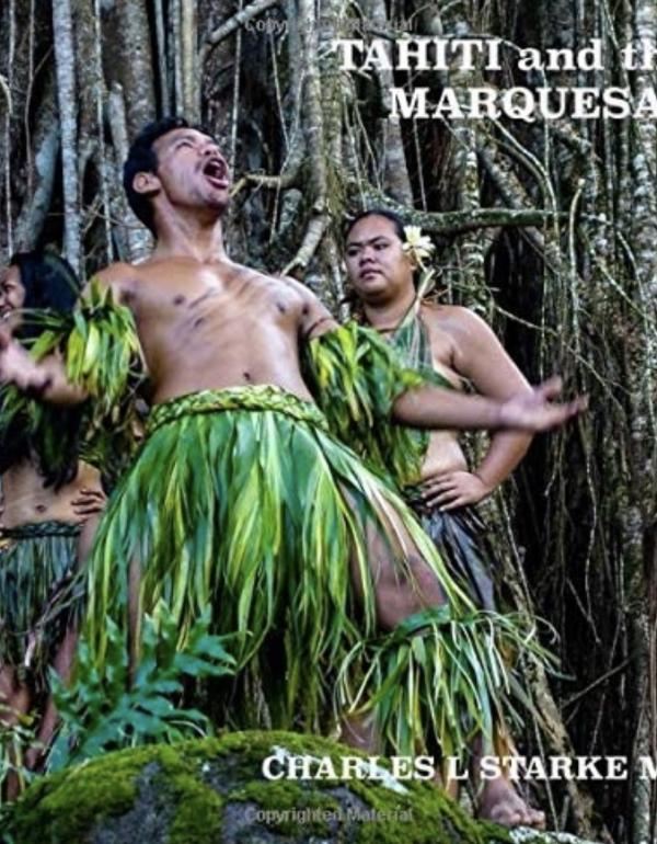 Tahiti and the Marquesas: including the Austral, Gambier, Tuomoto Islands and Pitcairn