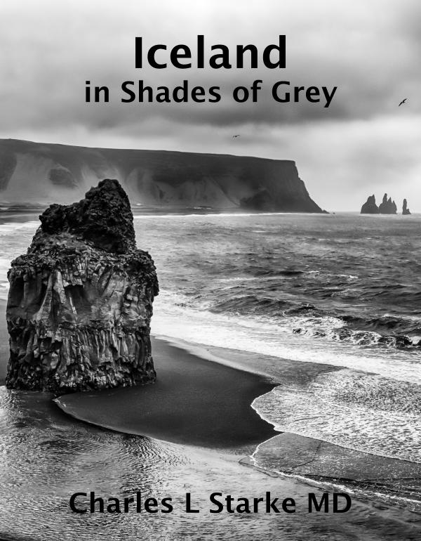 ICELAND: in Shades of Grey