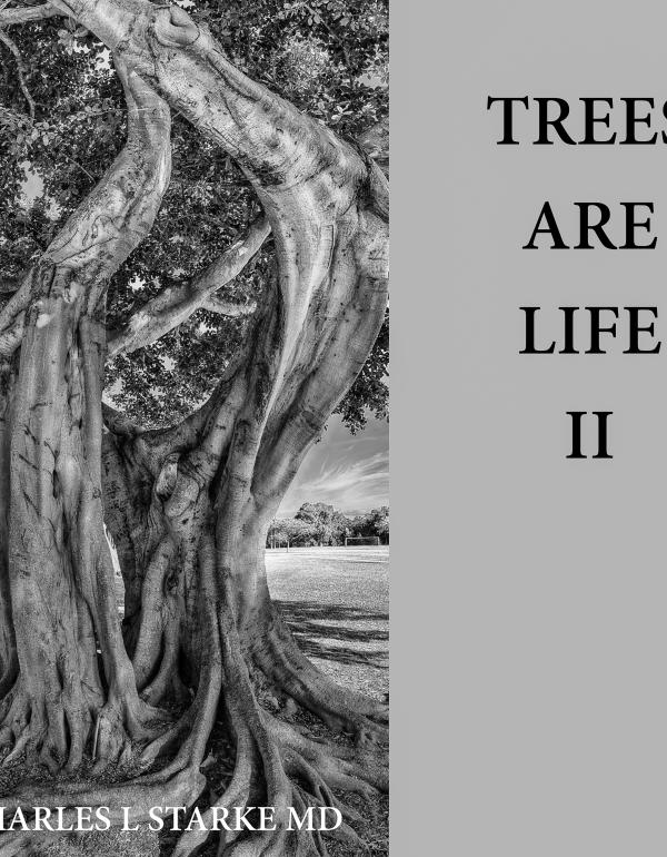 TREES ARE LIFE II
